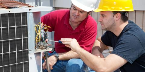 4 Signs You Need a New Air Conditioner, Aynor, South Carolina