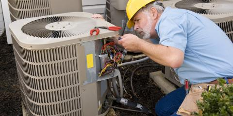 5 Signs Your HVAC System Needs Repair, Danbury, Connecticut