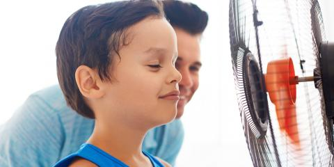 Give Your AC a Break With 4 Tips From Local HVAC Contractor, High Point, North Carolina