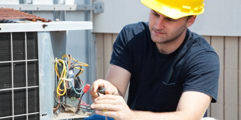 Repairs vs. Replacement for an HVAC System, ,