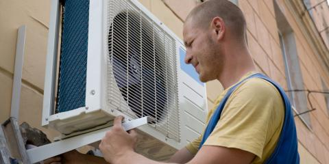 How to Prepare for an HVAC Installation, High Point, North Carolina
