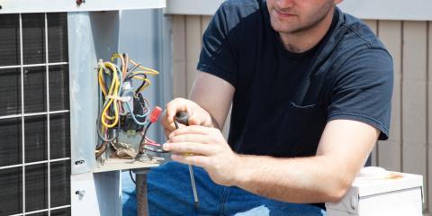 Heating System Repair: 3 Reasons You Should Repair, Not Replace, Springfield, Ohio