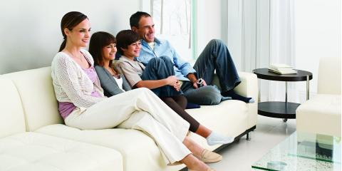 3 Benefits of Mitsubishi® Electric's Zoned Ductless AC Systems, Gardiner, New York