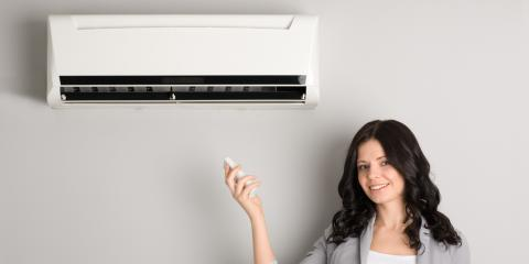 3 Tips for Increasing Your Air Conditioner's Efficiency, Grand Rapids, Wisconsin