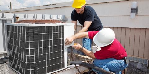 3 Ways HVAC Maintenance Can Affect Your Business, Honolulu, Hawaii