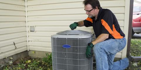 3 Important Reasons to Schedule HVAC Repairs & Maintenance This Fall, Chillicothe, Ohio