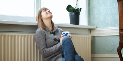 3 Tips to Improve the Efficiency of Your HVAC System in the Winter , Liberty, Ohio