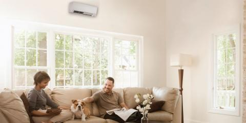 Upgrade to Ductless AC This Spring & Save up to $500, Wakefield, Massachusetts
