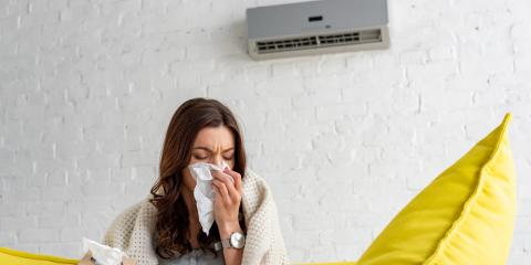 Is Your HVAC System Triggering Your Asthma?, Taunton, Massachusetts