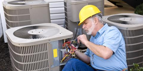 5 Qualities to Look for in Your HVAC Company, Olive Branch, Mississippi