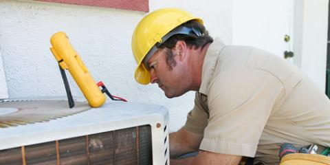 5 Tips for Hiring an HVAC Technician, Woodburn, Oregon
