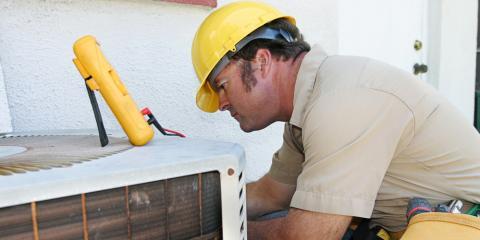 How Often Will I Need Air Conditioning Service?, Kittanning, Pennsylvania