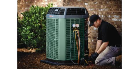 Never Wait Around All Day For Your Repairman Again With an On Time Guarantee From This Air Conditioning Repair Service, Concord, California
