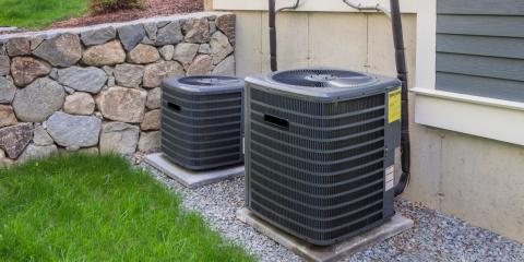 Up to $1,500 off a NEW American Standard HVAC System, Yorktown Heights, New York