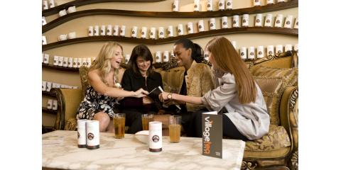Embrace The Culture Of Tea With Premium Tea Offerings From Village Tea Company, National Harbor, Maryland