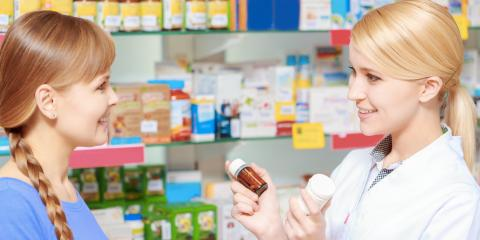 5 Questions to Ask a Pharmacist, Cincinnati, Ohio
