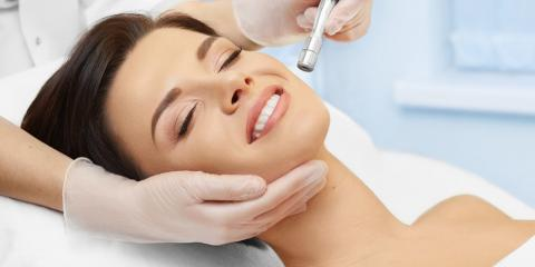 Hydro-Facials: A more gentle microdermabrasion process for sensitive skin, Southwest Arapahoe, Colorado