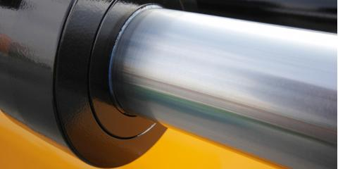 Top 5 Advantages of Hydraulic Cylinders, Hilo, Hawaii