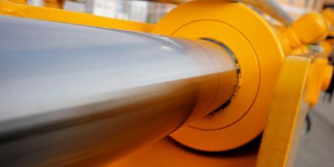 5 Ways to Keep Hydraulic Cylinders in Good Condition, Lihue, Hawaii