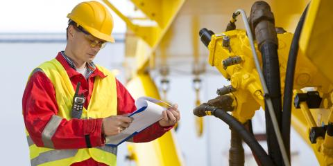 5 Tips for Maintaining Hydraulic Systems, St. Louis, Missouri