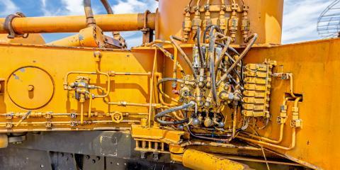 3 Hydraulic System Maintenance Tools, Kailua, Hawaii