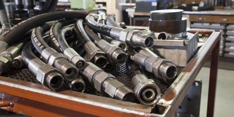 Most Common Reasons Hydraulic Hoses Fail, Morehead, Kentucky