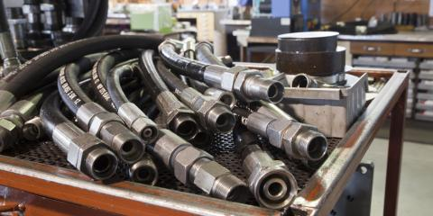 How to Maintain Your Hydraulic System to Prevent Breakdown & Failure, Hilo, Hawaii