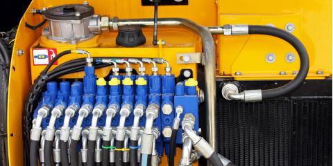 3 Tips for Successful Hydraulic Hose Assembly, Ewa, Hawaii