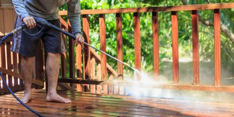 5 Top Uses for Pressure Washing From Hawaii's Hydro Product Experts , Honolulu, Hawaii