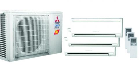 Save With a $400 Air Conditioning System Rebate!, Pearl River, New York