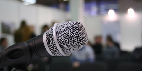 Overcome Your Public Speaking Anxiety With Hypnotherapy, Springdale, Ohio