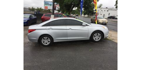 2012 Hyundai Sonata GLS, New Haven, Connecticut
