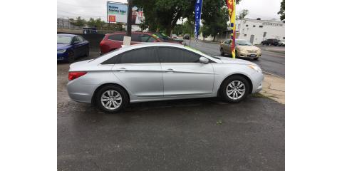 2012 Hyundai Sonata GLS, New Haven, Connecticut