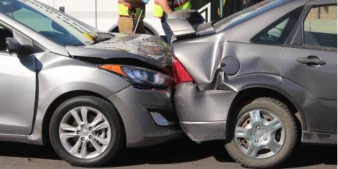 Car Accidents: What to do When it Happens to You, Hay Creek, Minnesota