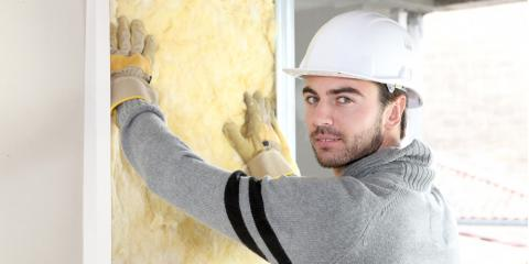 Soundproof Your Home With Acoustic Insulation , Anchorage, Alaska