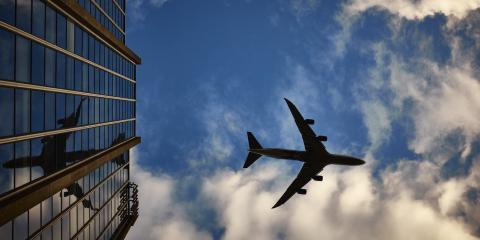 How to Make Business Travel a Breeze , Richfield, Minnesota