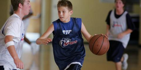 i9 Sports, Sports Programs, Family and Kids, Potomac, Maryland