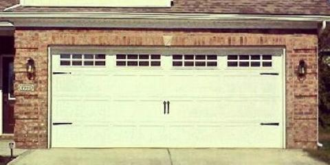 Is Your Garage Door Ready For Winter? Have The Garage Door Repair Experts Check The Bottom Weather Seal to Make Sure, Richmond, Kentucky