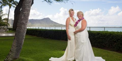 3 Reasons to Have a Hawaii Destination Wedding, San Francisco, California