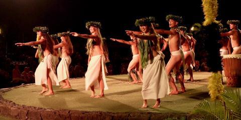 A History of the Hawaiian Lū'au, Lahaina, Hawaii