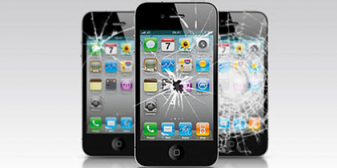 Bring Your Cracked iPhones or Crashing Android to I Love Repairs For Expert Phone Repair Service, Manhattan, New York