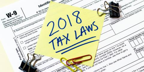 Section 199A: The Qualified Business Income Deduction - Part 1, Greensboro, North Carolina
