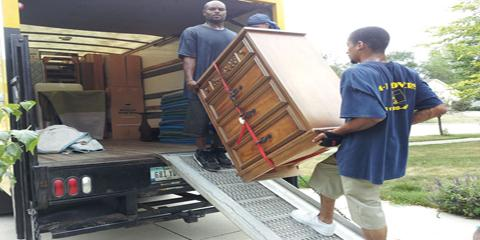 5 Ways to Avoid Moving Injuries From Professional Movers, Lee, Iowa