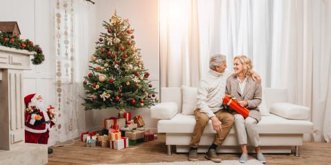 3 Ways to Improve Your Home This Winter, Lawler, Iowa