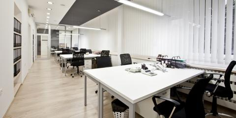 3 Ways Office Cleaning Benefits Productivity, Des Moines, Iowa