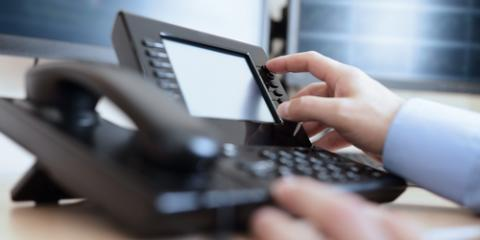 What Is a VOIP Telephone System?, Fort Dodge, Iowa
