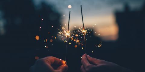 Happy New Year!, Onalaska, Wisconsin