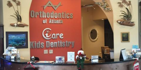 iCare Dentistry, General Dentistry, Health and Beauty, Norcross, Georgia