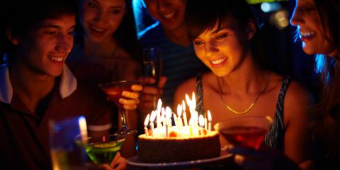 Top 4 Occasions Made Better With Ice Cream Cake, Honolulu, Hawaii