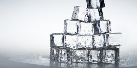 How to Prevent Buildup on Your Ice Machine, Honolulu, Hawaii